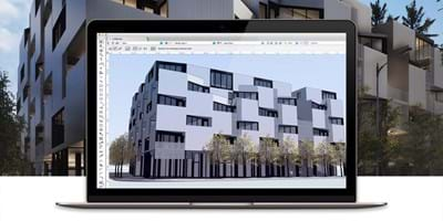 Talking Vectorworks